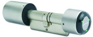 Onity RFID e-cylinder